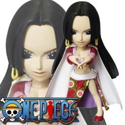 One Piece: Wackelkopf Figur Boa Hancock