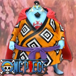 One Piece: Seven Warlords of the Sea #1 Jinbe