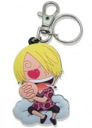 Schlüsselanhänger Sanji