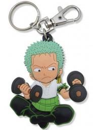 Schlüsselanhänger Zoro