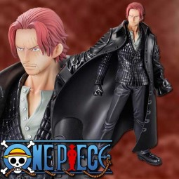 One Piece: P.O.P. Red Haired Shanks Strong Edition 1/8 Scale PVC Statue