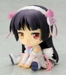 Ore no Imoto ga Konna ni Kawaii Wake ga Nai: Petanko Holy Angel Kamineko PVC Statue