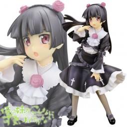 Ore no Imoto ga Konna ni Kawaii Wake ga Nai: Kuroneko Standing Ver. 1/8 Scale PVC Statue