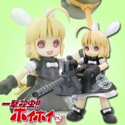 One-Shot Bug Killer: HoiHoi-san Nightmare Version Ver. 1/1 Model-Kit