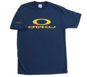 T-Shirt: Otaku