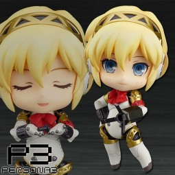 Persona 3: Aigis - Nendoroid