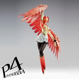 Persona 4: Konohana Sakuya Game Characters Collection DX 1/8 Scale PVC Statue