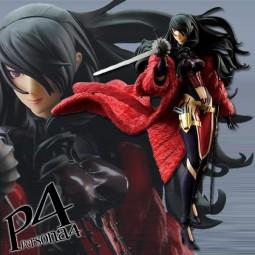 Persona 4: Mitsuru Kirijou The Ultimate in Mayonaka Arena 1/7 Scale PVC Statue