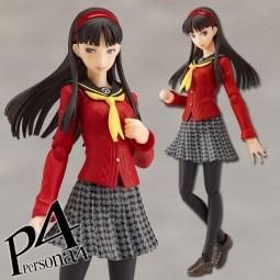 Persona 4: Yukiko Amagi - Figma