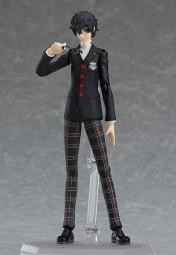 Persona 5: Hero - Figma