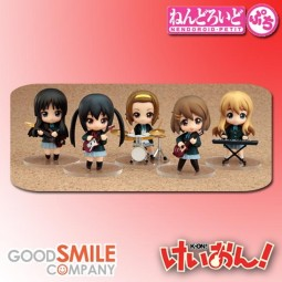 K-ON!: Petit Nendoroid 1 Box (12pcs)