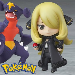 Pokémon: Nendoroid Cynthia