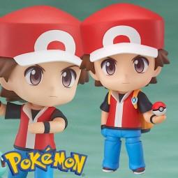 Pokémon: Nendoroid Red