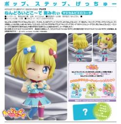 PriPara: Nendoroid Co-de Mirei Minami Magical Clown