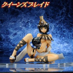 Queen's Blade: Menace 1/7 Scale PVC Statue