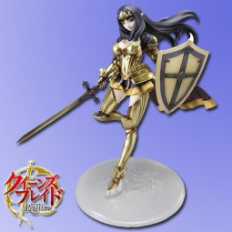 Queen's Blade Rebellion: Excellent Model Limited Mad Knight Annelott 1/8 Scale PVC Statue