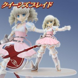 Queen's Blade: Yuumil Excellent Model 1/8 Scale PVC Statue
