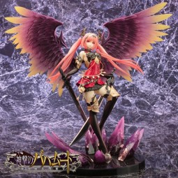 Rage of Bahamut: Dark Angel Olivia Exclusive 1/8 Scale PVC Statue