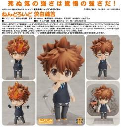 Reborn!: Tsunayoshi Sawada - Nendoroid