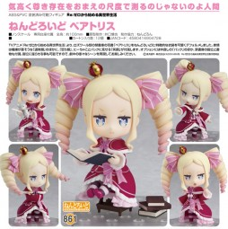 Re:ZERO -Starting Life in Another World: Beatrice Nendoroid