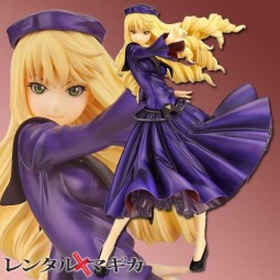 Rental Magica: Adelicia Lenn Mathers 1/8 Scale PVC Statue