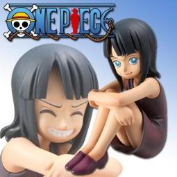 One Piece: P.O.P. Robin PVC Statue
