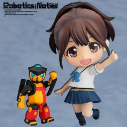 ROBOTICS;NOTES: Akiho Senomiya - Nendoroid