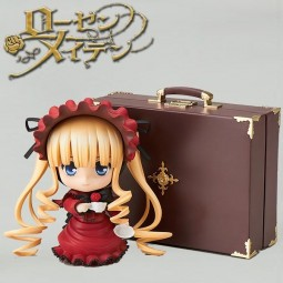 Rozen Maiden: Shinku Nendoroid Set