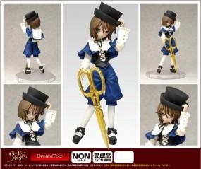 Rozen Maiden: Soseiseki non Scale PVC Statue
