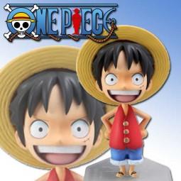 One Piece: P.O.P. Ruffy PVC Statue