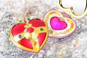 Sailor Moon: Cosmic Heart Proplica