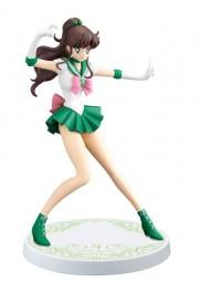 Sailor Moon: Sailor Jupiter Girls Memories non Sclae PVC Statue