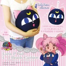 Sailor Moon: Luna P Ball 1/1 Beads Kissen