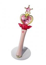 Sailor Moon: Pink Moon Stick Proplica