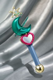 Sailor Moon: Verwandlungsstab Sailor Neptun Proplica