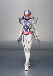 Kamen Rider: S.H. Figuarts Kiva-La Actionfigur