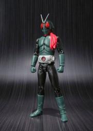Kamen Rider: S.H. Figuarts Masked Rider Sakurajima Actionfigur