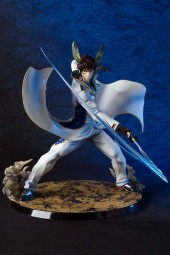 Terraformars: Figuarts Zero Akari Hizamaru non Scale PVC Statue