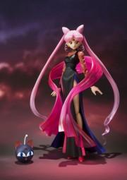Sailor Moon: S.H. Figuarts Black Lady non Scale PVC Statue
