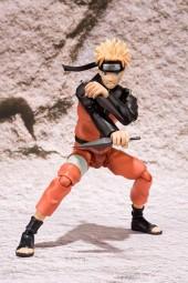 Naruto: S.H.Figuarts Naruto non Scale PVC Actionfigur