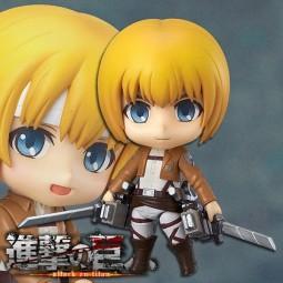 Shingeki no Kyojin: Nendoroid Armin Arlert