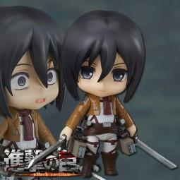 Shingeki no Kyojin: Nendoroid Mikasa Ackerman