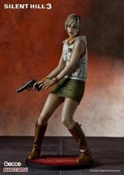 Silent Hill 3: Heather 1/6 Scale PVC Statue