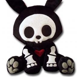 Skelanimals - Plüschfigur Jack the Rabbit Deluxe
