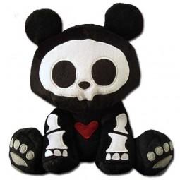 Skelanimals - Plüschfigur ChungKee the Panda Deluxe