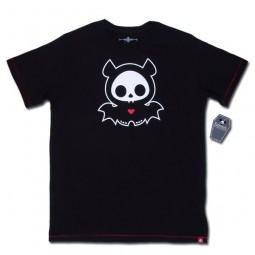Skelanimals: T-Shirt Diego the Bat