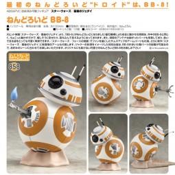 Star Wars The Last Jedi: Nendoroid BB-8