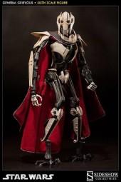 Star Wars: General Grievous 1/6 Scale Actionfigur