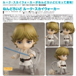 Star Wars: Nendoroid Luke Skywalker