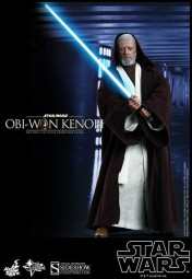 Star Wars: Movie Masterpiece Obi-Wan Kenobi 1/6 Actionfigur